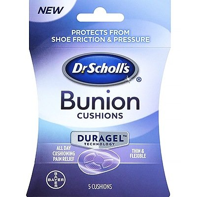Dr. Scholl's Duragel Bunion Cushion