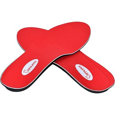 Instant-Relief Orthotics for Flat Feet