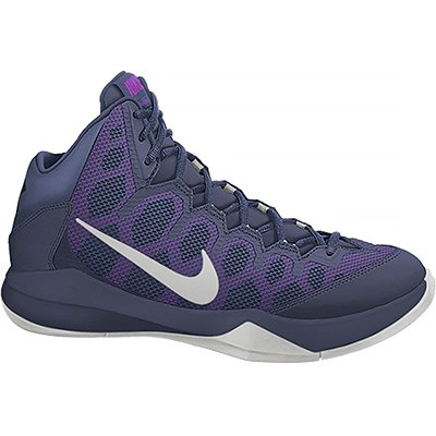 Men's Nike Zoom Without a Doubt Basketball Shoe