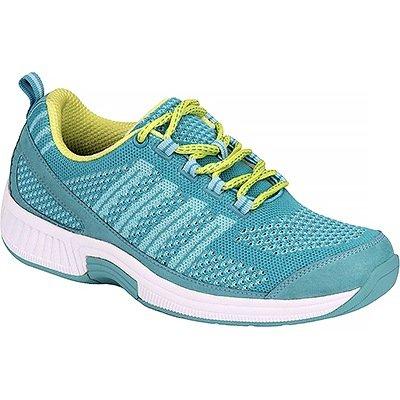 Orthofeet Coral Women's Comfort Sneakers