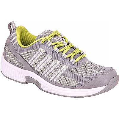 Orthofeet Coral Women's Sneakers