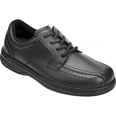 Orthofeet Gramercy Comfort Wide Shoes