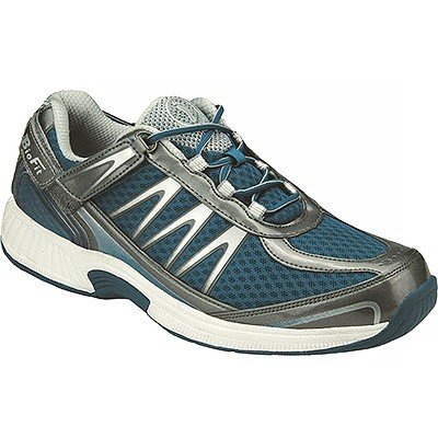 Orthofeet Sprint Comfort Orthopedic Sneakers