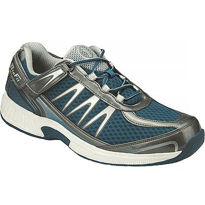 Orthofeet Sprint Walking Sneakers