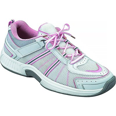 Orthofeet Tahoe Womens Comfort Athletic Sneaker