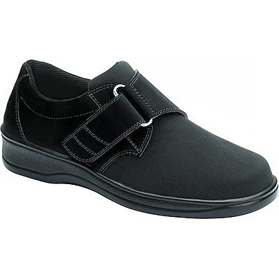 Orthofeet Wichita Women's Comfort Velcro Shoes