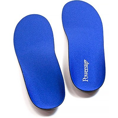 Powerstep Original Full Length Orthotic Shoe Insoles