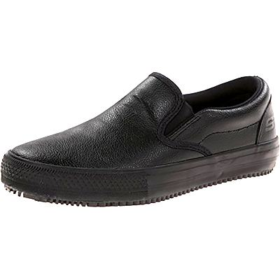 Skechers For Work Women's Maisto Slip Resistant Slip On