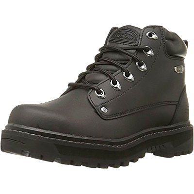 Skechers USA Men's Pilot Utility Boot