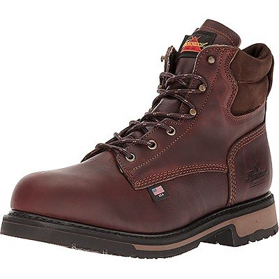 Thorogood Men's American Heritage 6'' Safety Toe Boot