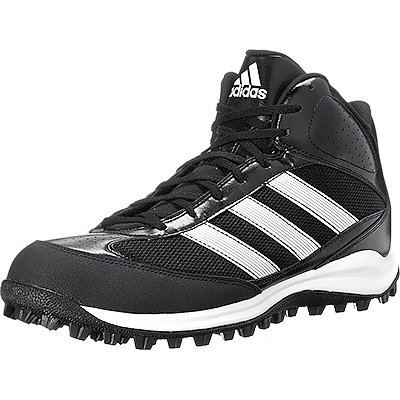 Adidas Performance Men's Turf Hog LX Mid Football Cleat