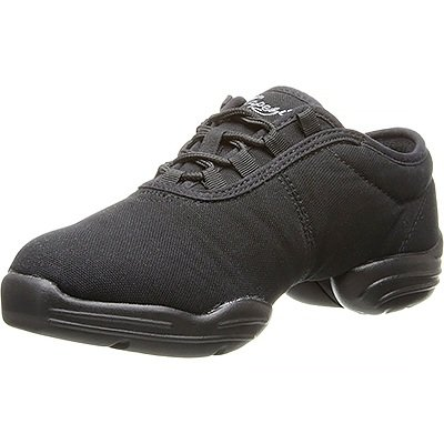Capezio Canvas Dance Sneaker
