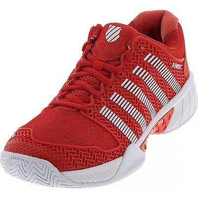K-SWISS Women's Hypercourt Express-W Tennis Shoe