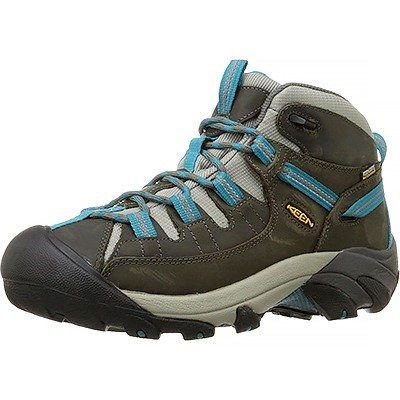 KEEN Targhee II Mid WP Hiking Boot Women's