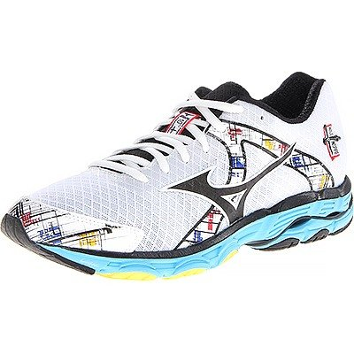 Mizuno Women's Wave Inspire 10 Running Shoe