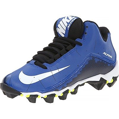 Nike Men's Alpha Shark Football Cleats