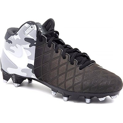 Nike Men's Field General Pro TD Football Lacrosse Cleats