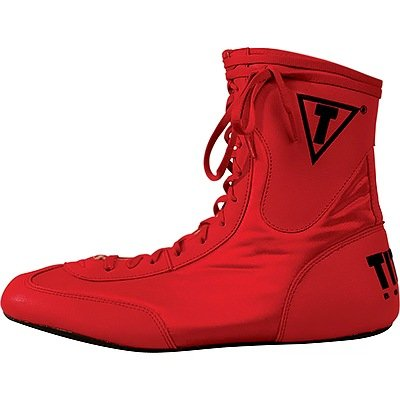 Title Boxing Title Lo-Top Boxing Shoes