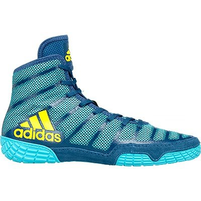 adidas Performance Men's Adizero Wrestling XIV Wrestling Shoes