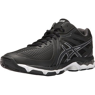 ASICS Men's Gel-Netburner Ballistic MT Volleyball Shoe