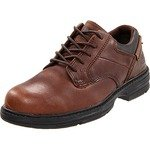 Caterpillar Men's Oversee Steel Toe Oxford