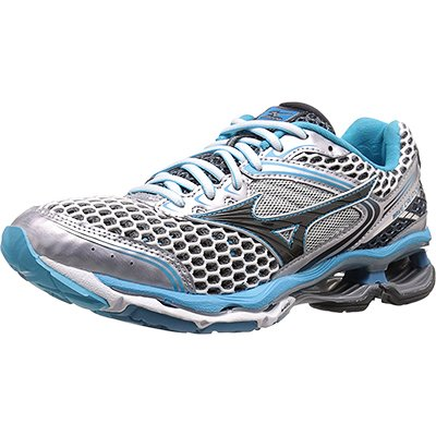 Mizuno Women's Wave Creation 17 Running Shoe