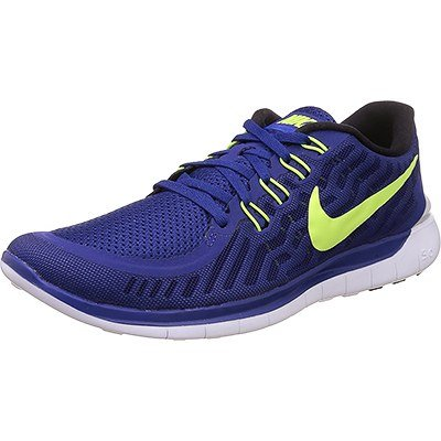 Nike Men's Free 5 Running Shoe