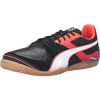 PUMA Men's Invicto Sala Soccer Shoe