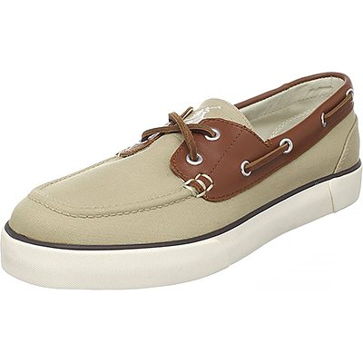 Polo Ralph Lauren Men's Rylander Boat Shoe