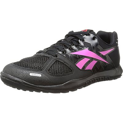 Reebok Women's R Crossfit Nano 2 Training Shoe