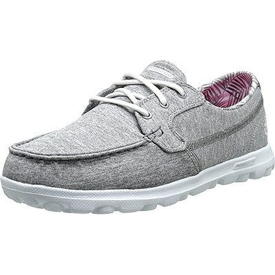 Skechers Performance Women's On-The-Go Flagship Slip-On Boat Shoe