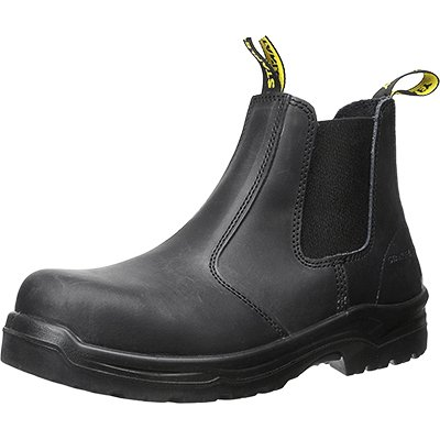 Stanley Men's Dredge Steel Toe Work Boot