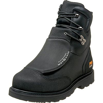 Timberland PRO Men's 53530 8'' Metguard Steel Toe Boot