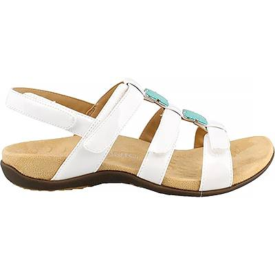 Vionic With Orthaheel Amber Woman's Sandal