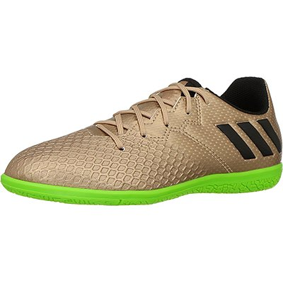 adidas Kids' Messi 16_3 J Indoor Soccer Cleat
