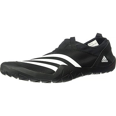 adidas Outdoor Men's Climacool Jawpaw Slip-On Walking-Shoes