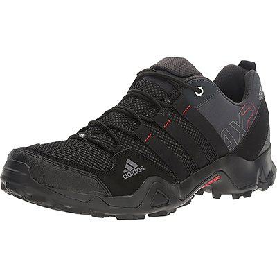 adidas outdoor Men's Ax2 Hiking Shoe