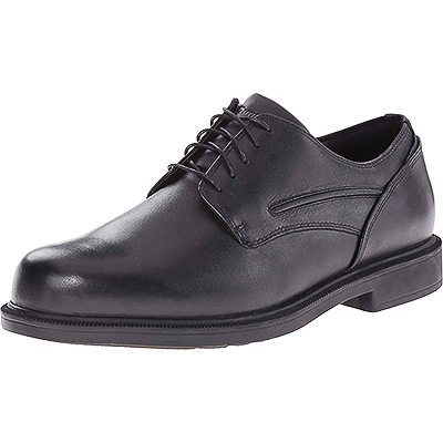 Burlington Waterproof Oxford