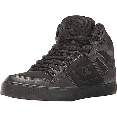 DC Men's Spartan High WC Skate Shoes