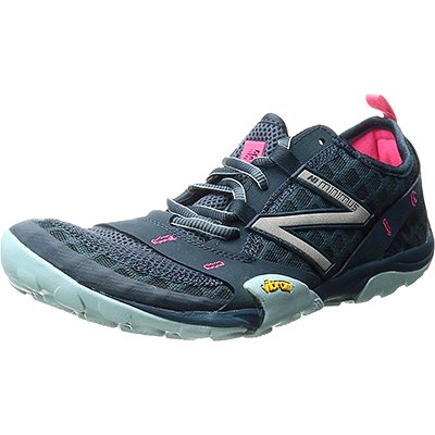 New Balance Women's WT10v1 Minimus Trail Running Shoe