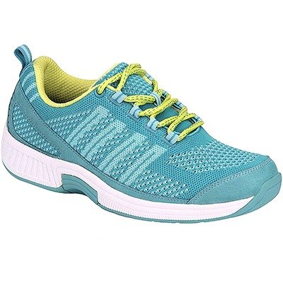 Orthofeet Extra Wide Walking Sneakers