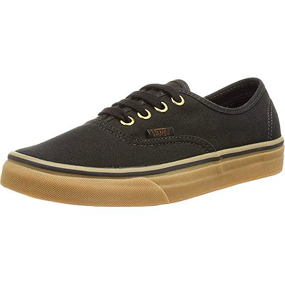 Vans Unisex Authentic Canvas Shoes