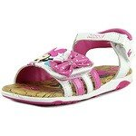 Disney Minnie Toddler Pink Slingback Sandal