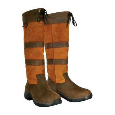 Dublin Ladies River Boots