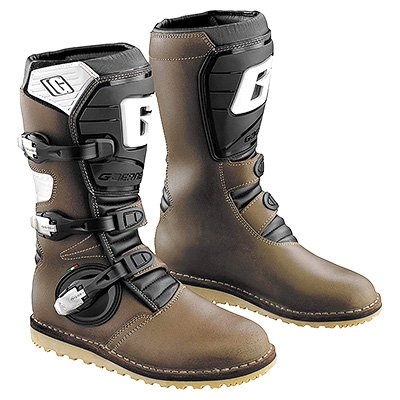 Gaerne Men's Brown Balance Pro-Tech Boot