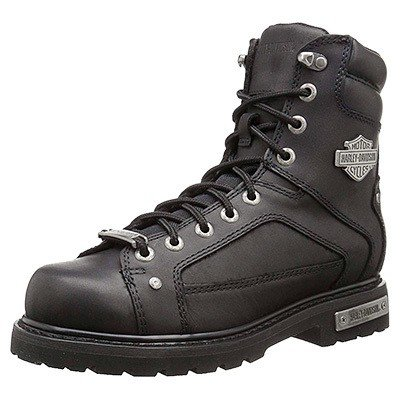 Harley-Davidson Men's Abercorn Motorcycle Boot