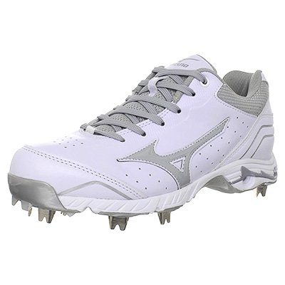 Mizuno Men's 9-Spike Advanced Classic 7 Baseball Cleat
