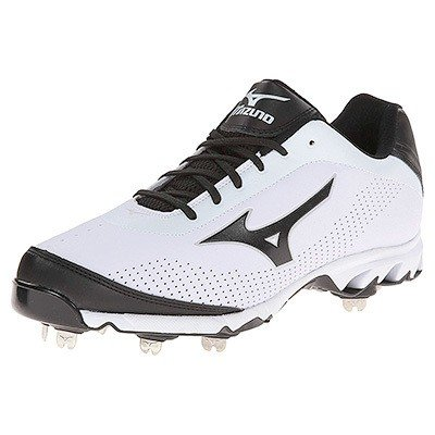 Mizuno Men's Vapor Elite 7 Low Baseball Cleat