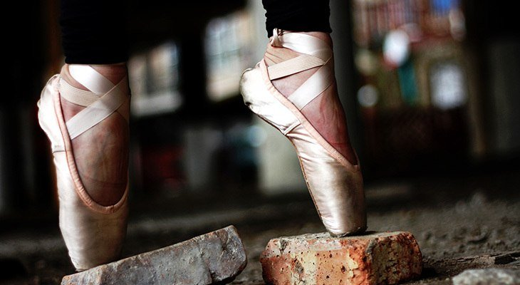 best ballet shoes for pointe