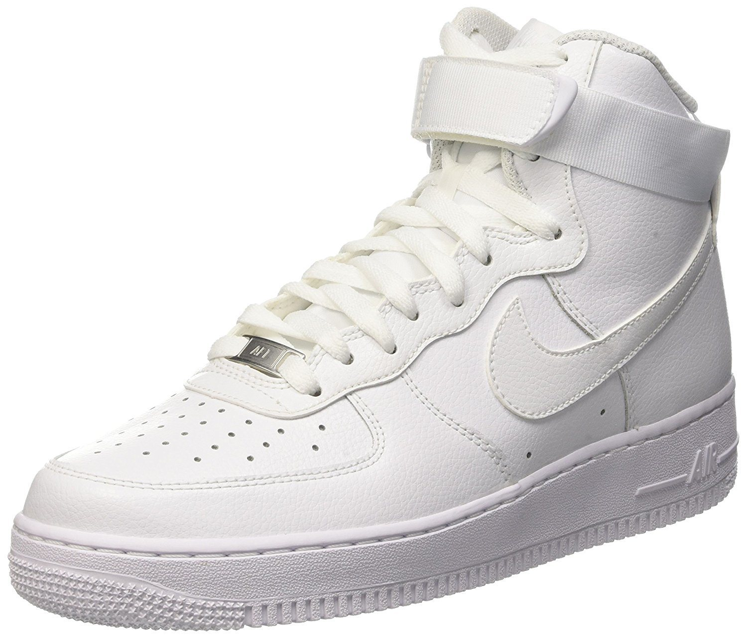 2343367fa5db62 NIKE Men s Air Force 1 High 07 Basketball Shoes